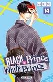 Makino - Black Prince & White Prince Tome 14 : .