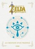 Takashi Yamamori - The Legend of Zelda : Breath of the Wild - La création d'un prodige.