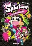 Hideki Goto - Splatoon 4Koma Tome 1 : .