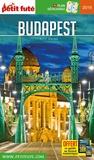 Petit Futé - Petit Futé Budapest. 1 Plan détachable