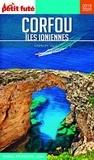 Petit Futé - Corfou - Iles ioniennes.