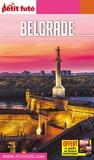 Petit Futé - Petit Futé Belgrade. 1 Plan détachable