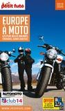 Petit Futé - Petit Futé Europe à moto.