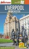 Petit Futé - Petit Futé Liverpool, Manchester. 1 Plan détachable