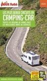Petit Futé - Petit Futé Les plus beaux circuits en camping-car - Toutes les régions de France avec les meilleures aires de services.
