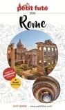 Petit Futé - Petit Futé Rome. 1 Plan détachable