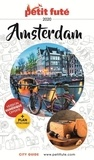 Petit Futé - Petit futé Amsterdam. 1 Plan détachable