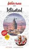 Petit Futé - Petit Futé Istanbul. 1 Plan détachable