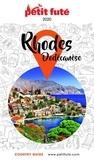 Petit Futé - Petit Futé Rhodes, Dodécanèse.