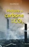 Gérard Borvon - Histoire du carbone et du CO2.