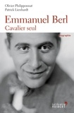 Olivier Philipponnat et Patrick Lienhardt - Emmanuel Berl - Cavalier seul.