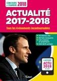 Sophie Mattern et Marie-Laure Boursat - Actualité 2017-2018.