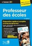 Marc Loison - Concours Professeur des écoles.