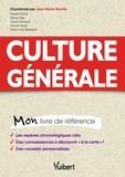Gérald Dubos et Patrice Gay - Culture générale - Mon livre de référence.