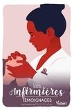 Marion McGuinness - Vies d'infirmières - Témoignages.