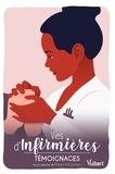 Marion McGuinness et Marion McGuiness - Vies d'infirmières - Témoignages.