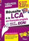 Théo Pezel - Réussite à la LCA en français-anglais pour le concours ECNi.