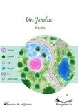 Fréville - Un jardin.