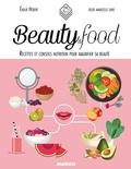Emilie Hébert - Beauty & Food - Recettes et conseils nutrition pour magnifier sa beauté.
