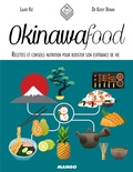 Laure Kié - Okinawa food - Recettes et conseils nutrition pour booster son espérance de vie.