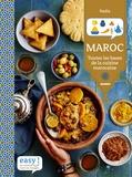 Nadia Paprikas - Maroc - Toutes les bases de la cuisine marocaine.