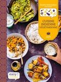 Sandra Salmandjee - Cuisine indienne végétarienne.