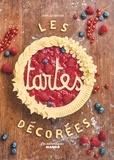 Coralie Ferreira et Charly Deslandes - Les tartes décorées.