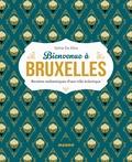 Sylvie Da Silva - Bienvenue à Bruxelles.
