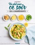 Louis Girod - Un plat pour ce soir en 4 ingrédients.