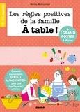 Marion McGuinness et Sophie Bouxom - Les règles positives de la famille à table !.