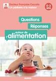 Françoise Ceccato - Questions / réponses autour de l'alimentation.