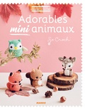 Marie Clesse - Adorables mini animaux.