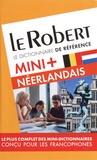 Le Robert - Le Robert mini+ néerlandais.