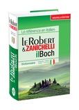 Raoul Boch - Le Robert & Zanichelli il Boch - Dictionnaire français-italien et italien-français.
