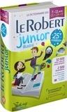 Le Robert - Le Robert junior illustré - Le dictionnaire des 7-11 ans CE-CM-6e.