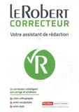 Le Robert - Le Robert correcteur - PC/MAC jusqu'à 3 postes. Avec une carte de téléchargement.