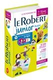 Alain Rey - Le Robert junior illustré et son dictionnaire en ligne. 1 Clé Usb