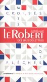 Laurent Catach - Dictionnaire des mots croisés & mots fléchés.