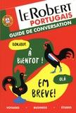 Ana Ferreira Adao - Le Robert portugais - Guide de conversation.