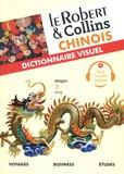 Le Robert & Collins - Le Robert & Collins chinois - Dictionnaire visuel.