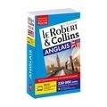 Frances Illingworth et Léo Larroche - Le Robert & Collins poche Anglais - Français-anglais ; Anglais-français.
