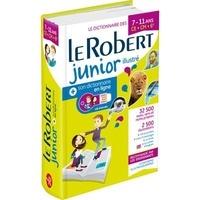 Marie-Hélène Drivaud - Le Robert Junior Illustré et son dictionnaire en ligne. 1 Clé Usb