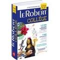 Marie-Hélène Drivaud - Le Robert collège - 6e-3e.
