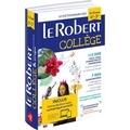 Marie-Hélène Drivaud - Le Robert collège - Avec carte numérique.