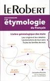 Jacqueline Picoche - Dictionnaire d'étymologie du français.