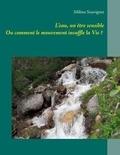 Milène Souvignet - L'eau, un être sensible - Ou Comment le mouvement insuffle la Vie ?.