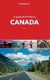 Isabelle Sentana et Julie Meunier - Le guide des pvtistes au Canada.