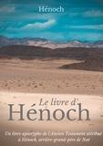 Hénoch - Le livre d'Hénoch - Un livre apocryphe de l'Ancien Testament attribué à Hénoch, arrière-grand-père de Noé.