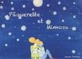 Laure Dresler - Pâquerette et Mimosa.
