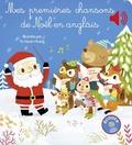 Yu-Hsuan Huang - Mes premieres chansons de Noël en anglais.
